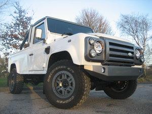 2008 Land Rover Defender 110 Pickup For Sale