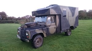 1997 Military Ambulance For Sale