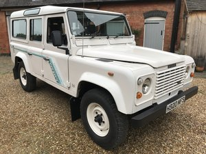 Land Rover Defender 110 200tdi 1990 USA Exportable For Sale