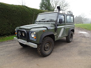 1992 Land Rover 90 For Sale