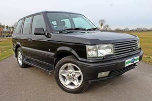 1998 Land Rover Range Rover 4.6 Limited Edition  For Sale
