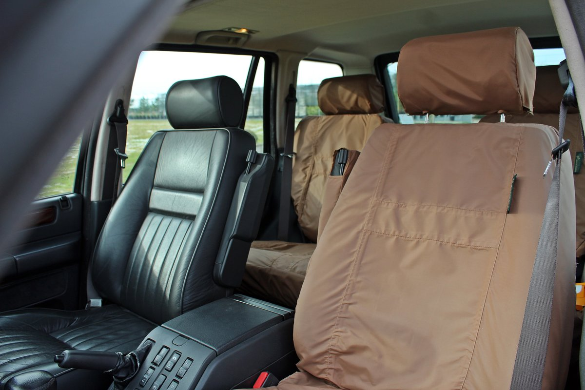 1998 Land Rover Range Rover 4.6 Limited Edition  For Sale (picture 5 of 6)