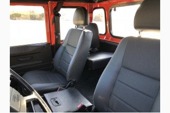 1989 Land Rover Defender SOLD For Sale (picture 6 of 6)