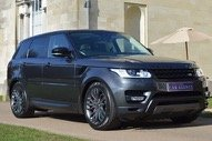 Picture of 2017 Range Rover Sport SDV6 HSE - 18,500 Miles SOLD