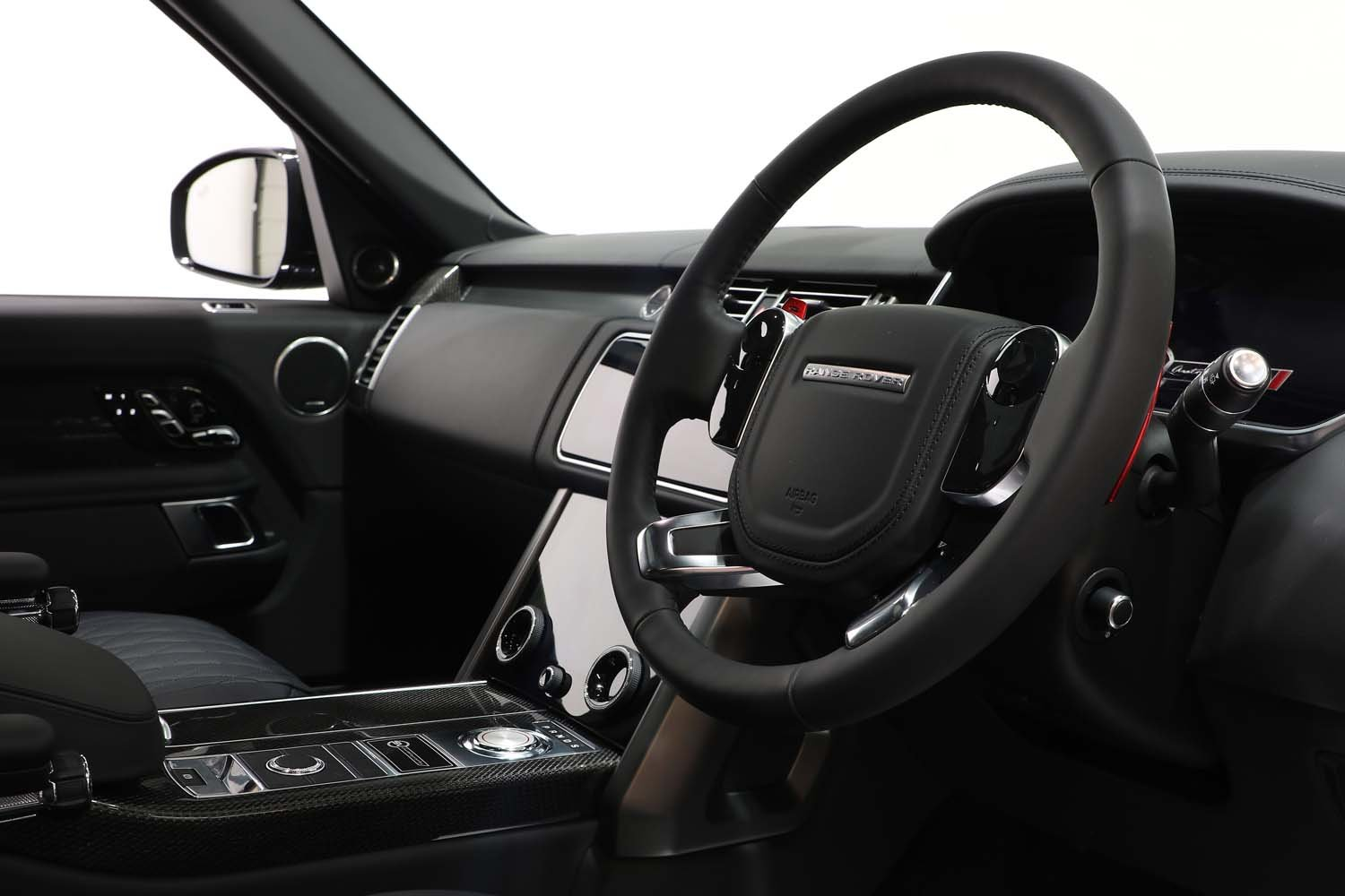 2019 19 RANGE ROVER 5.0 V8 SVAUTOBIOGRAPHY DYNAMIC AUTO  For Sale (picture 4 of 6)