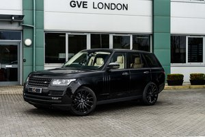 2015 LAND ROVER RANGE ROVER VOGUE SE TDV6 | HIGH SPEC W/ 22ins For Sale