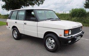 1996 Range Rover Classic 3.9 v8 For Sale