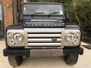 2011 Land Rover Defender 90 Pick Up 2.2  For Sale