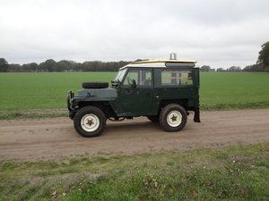 Land-Rover 88 Lightweight 1976 For Sale