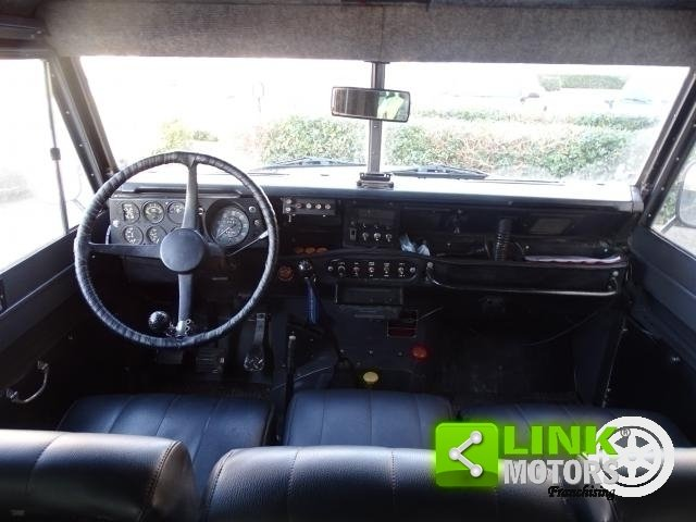 1980 Land Rover Defender SERIES 3 AUTOCARRO For Sale (picture 4 of 6)