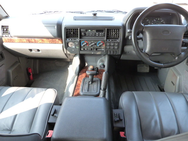 1994 Range Rover Classic SE Spec Soft Dash Model Only 54,000 MLS For Sale (picture 4 of 6)