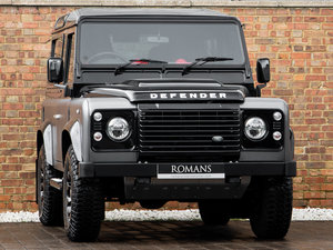2016/16 Land Rover Defender 90 Autobiography Edition For Sale