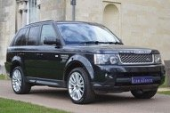 Picture of 2011 Range Rover Sport SDV6 HSE - 67,000 Miles  SOLD