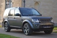 2016 Land Rover Discovery Commercial - 45,000 Miles For Sale
