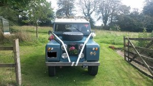 1961 Genuine Series 2 in excellent condition For Sale