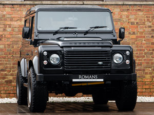 2015/15 Land Rover Defender 90 XS Bowler For Sale