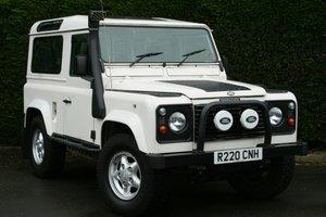 1997 Land Rover Defender 90 300 TDI SOLD