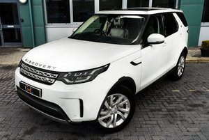LAND ROVER DISCOVERY 3.0 V6 D AWD 2017