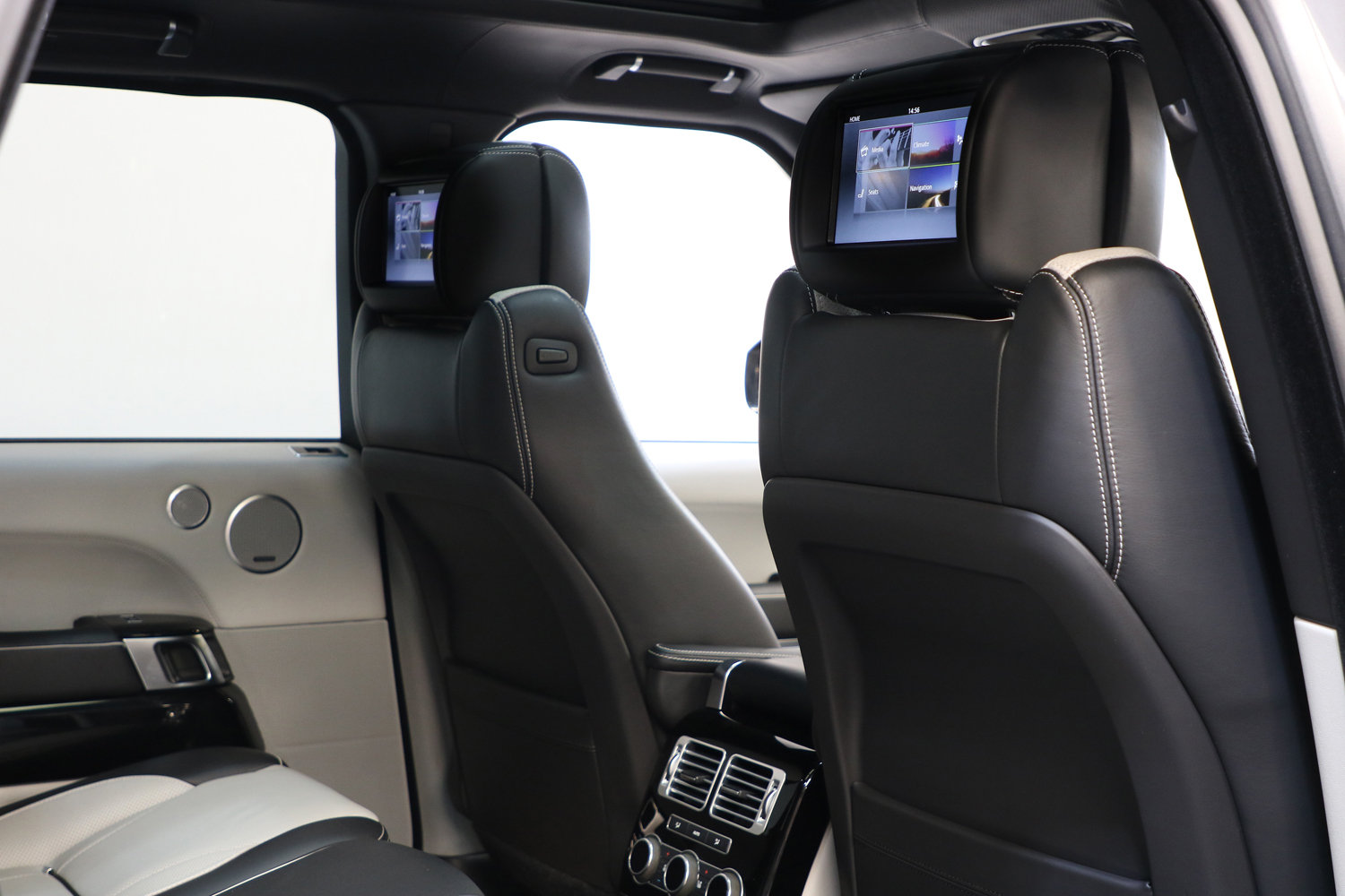2017 67 RANGE ROVER 4.4 SDV8 AUTOBIOGRAPHY OVERFINCH AUTO  For Sale (picture 6 of 6)