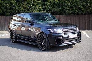 2017/17 Range Rover Vogue TDV6 Urban Automotive For Sale