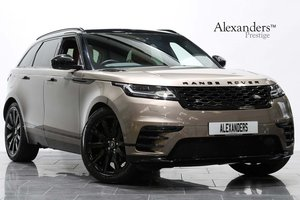 2017 17 67 RANGE ROVER VELAR 3.0 D300 R-DYNAMIC HSE AUTO For Sale
