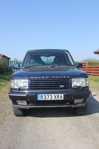 Range Rover 2.5 DSE 1998