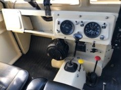 1971 LandRover SIIA SWB FullRebuild 4yrs  ago, PAS For Sale (picture 5 of 6)