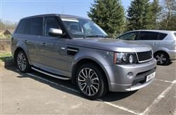2011 Range Rover Sport HSE - Barons Sandown Pk Tues 30 April 2019 For Sale by Auction