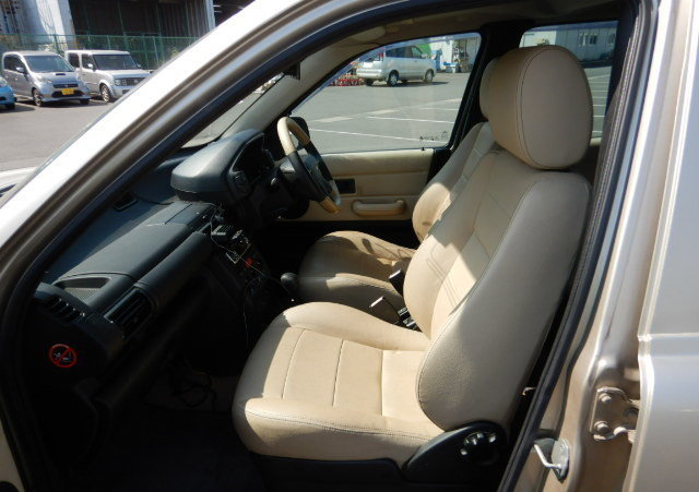 2003 LAND ROVER FREELANDER 2.5 AUTOMATIC HSE * ONLY 9000 MILES * For Sale (picture 3 of 6)