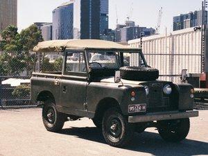 1963 Charming and Original 2A