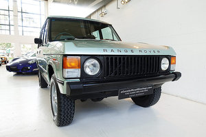 1983 original Reseda Green, AUS del., 76,000 kms, manual, rare For Sale