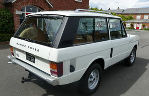Range Rover Classic 1977 For Sale