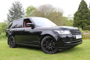 2014 RANGE ROVER VOGUE SE V8 AUTOBIOGRAPHY For Sale