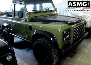 1994 Land Rover 300 TDi For Sale