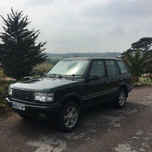 2002 Range Rover Vogue SE For Sale