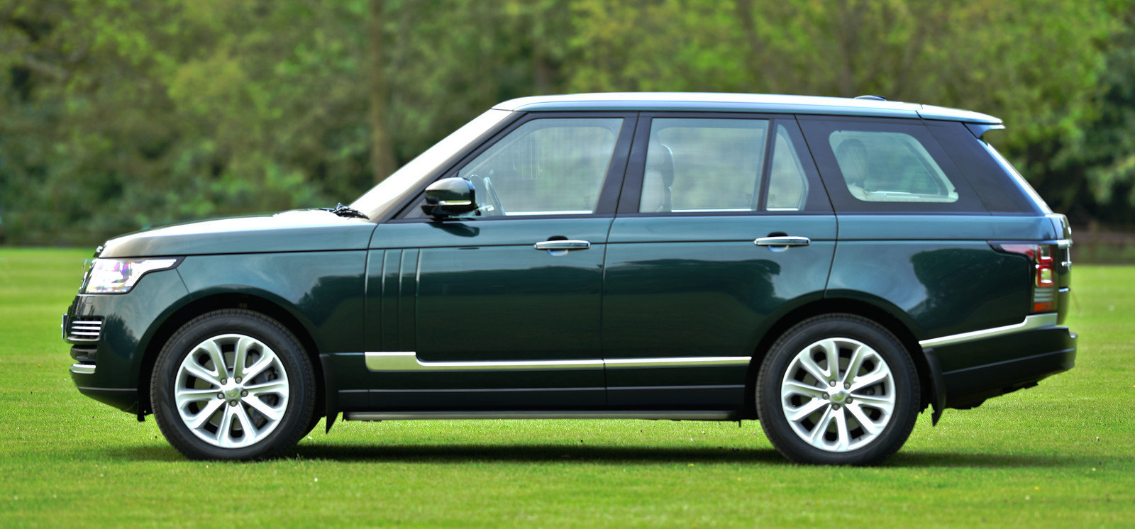 2014  LAND ROVER RANGE ROVER 4.4 SDV8 VOGUE SE 5DR AUTOMATIC SOLD (picture 3 of 6)