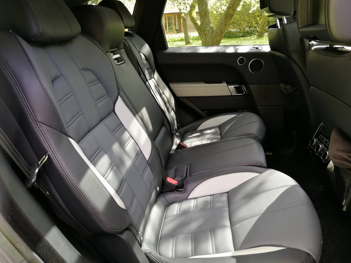 2014 Range Rover Sport Autobiography Dynamic For Sale (picture 6 of 6)