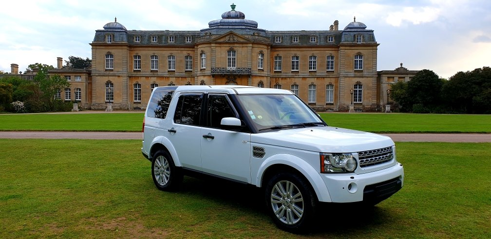 2011 LHD LAND ROVER DISCOVERY4,3.0SDV6,AUTO,LEFT HAND DRIVE For Sale (picture 1 of 6)