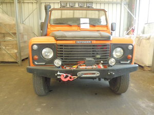 1998 Land Rover Defender 110 - Stunning  For Sale