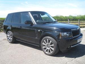 2012 Range Rover Westminster TDV8 Auto For Sale
