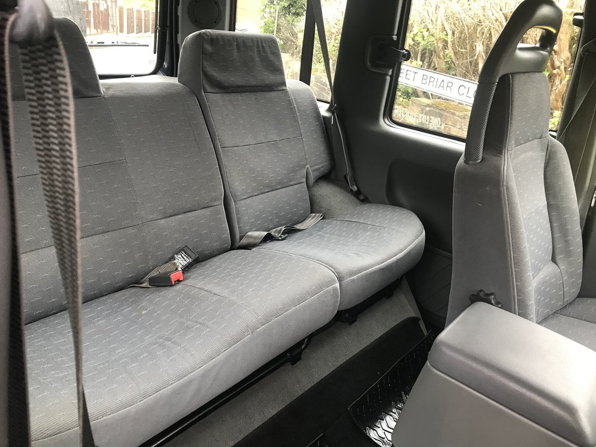 1997 rare 3 door landrover discovery 1 300tdi imac, For Sale (picture 6 of 6)