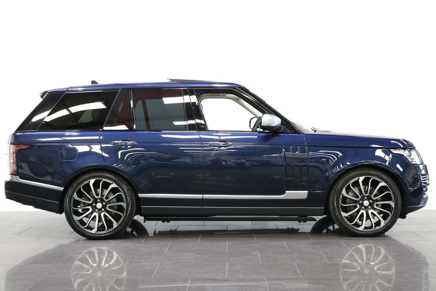 2015 15 15 RANGE ROVER 4.4 SDV8 AUTOBIOGRAPHY For Sale (picture 2 of 6)
