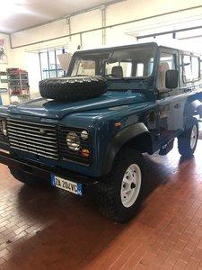 1987 Land Rover Defender 90 - Restored & Stunning!