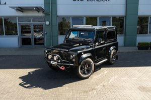 Land Rover Defender 90 XS TD 2014 (Twisted) SOLD
