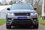 2014 Range Rover Sport SDV6 HSE Dynamic - 37,300 Miles SOLD (picture 2 of 6)