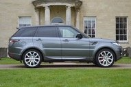 2014 Range Rover Sport SDV6 HSE Dynamic - 37,300 Miles SOLD (picture 3 of 6)