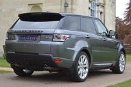2014 Range Rover Sport SDV6 HSE Dynamic - 37,300 Miles SOLD (picture 4 of 6)