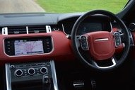 2014 Range Rover Sport SDV6 HSE Dynamic - 37,300 Miles SOLD (picture 5 of 6)