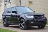 2013 Range Rover Autobiography SDV8 - 52,000 Miles For Sale