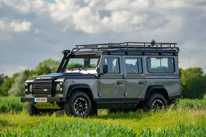 2015 Land Rover Defender 110 Adventure. 1 of 600. For Sale
